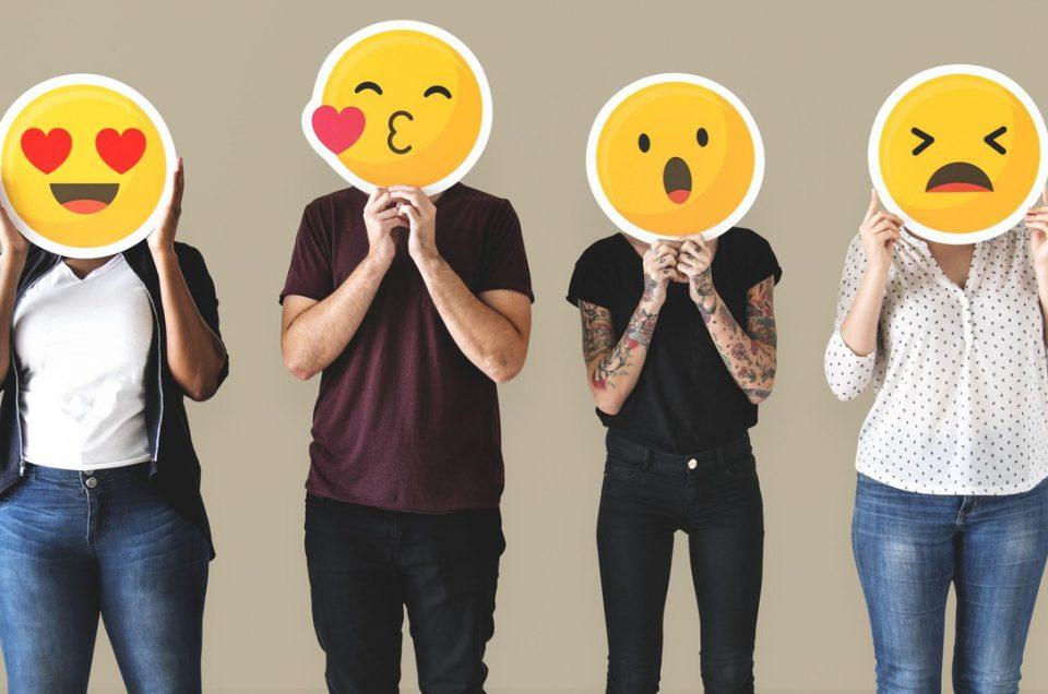 Hoe leg ik emotie vast?