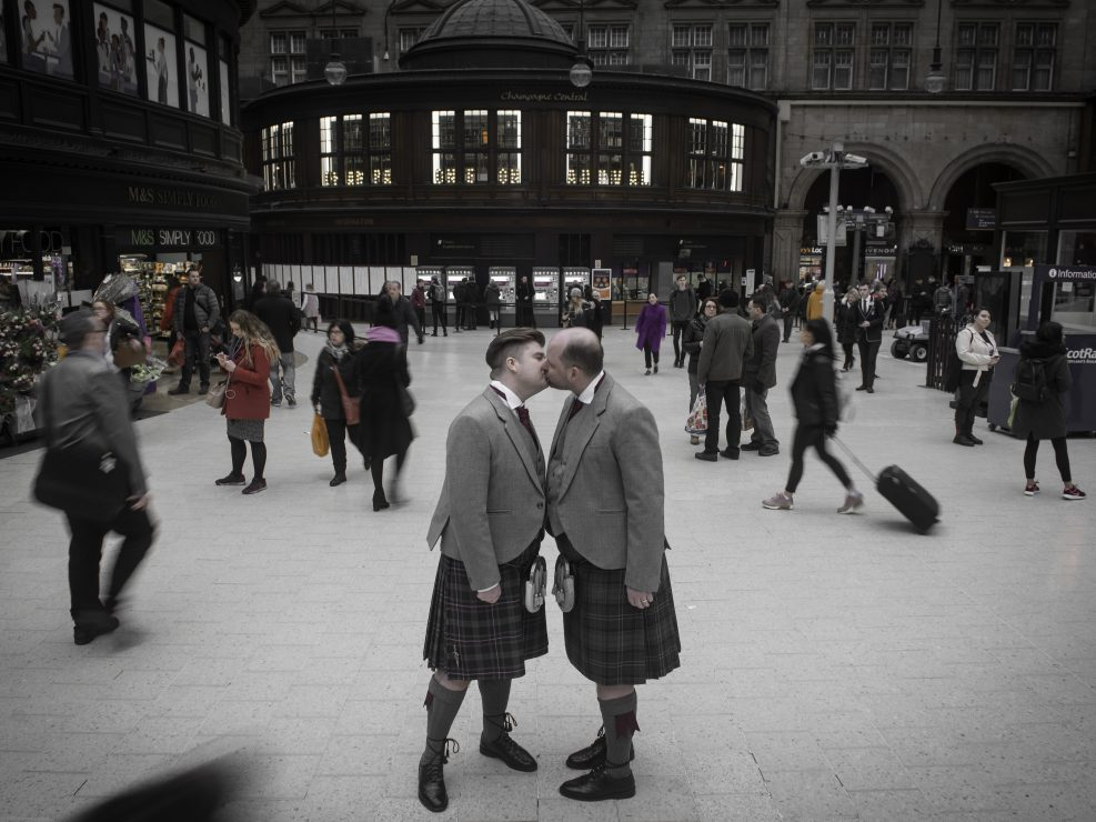Bruiloft Robert & Mike | Trouwfotograaf en Bruidsfotograaf Amsterdam