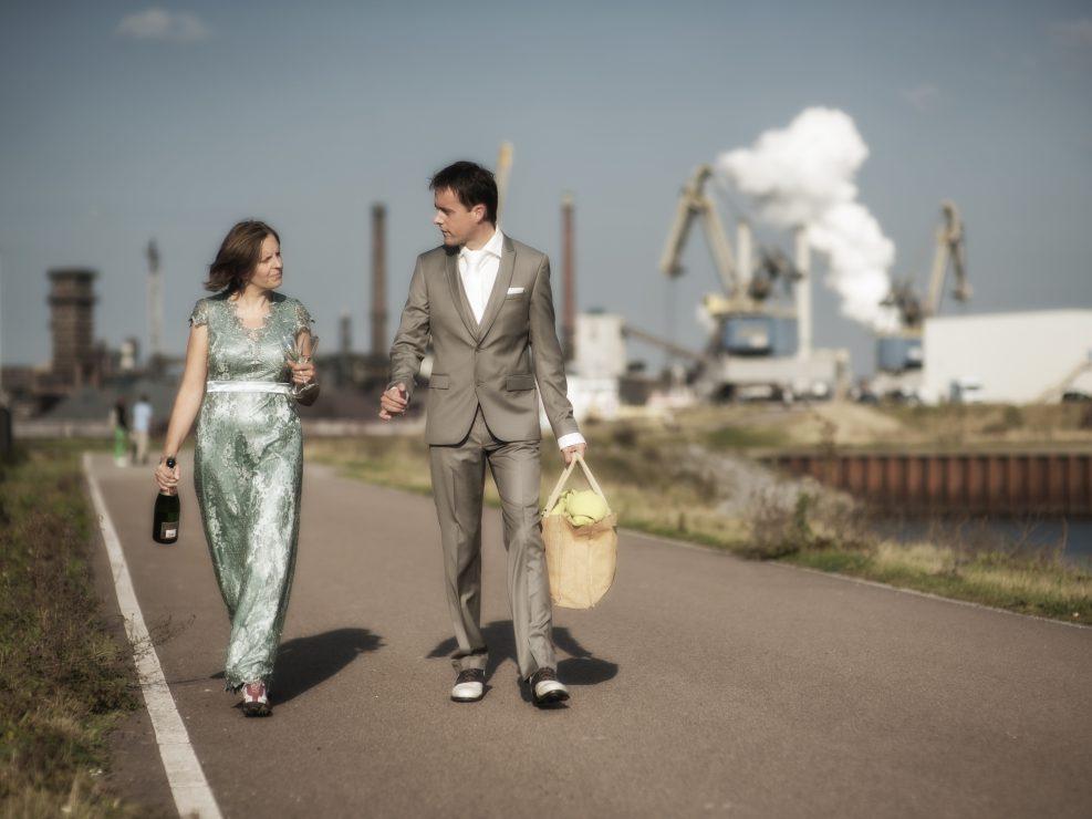 Bruiloft Sandra & Pepijn | Trouwfotograaf en Bruidsfotograaf Amsterdam