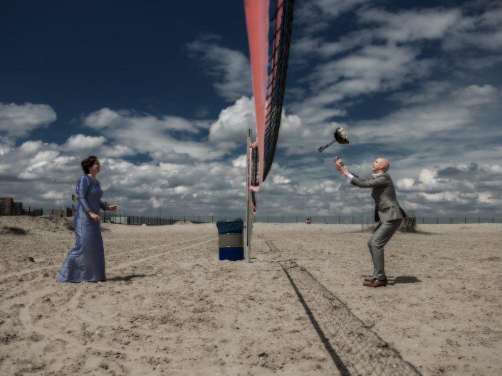 Bruiloft Lennart & Saskia - Trouwfotograaf en Bruidsfotograaf Amsterdam